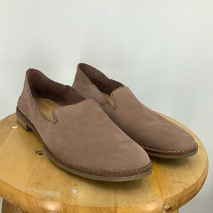 Sperry seaport levy smooth loafer